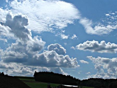 Himmelsblau 3
