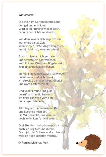 Winterschlaf(1)
